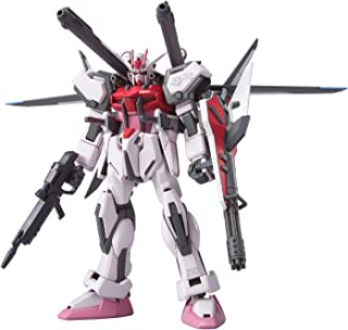 Bandai Hobby MSV Strike Rouge + IWSP Gundam Seed Model Kit (1/144 Scale)