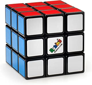 Rubik's Cube | The Original 3x3 Colour-Matching Puzzle, Classic Problem-Solving Cube In Eco Packaging
