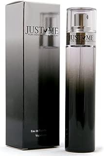 Paris Hilton Just Me By Paris Hilton for Men Eau De Toilette Spray , 3.4 Oz