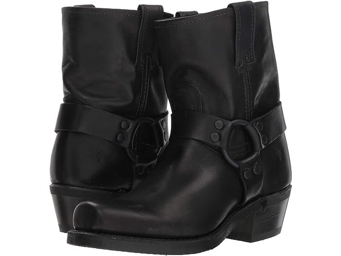 FRYE Womens Harness 8R Boot