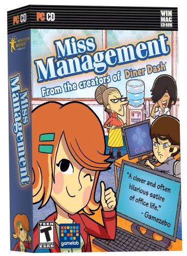 Miss Management - PC/Mac