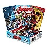 Aquarius Marvel Avengers Comics Playing Cards, 3'