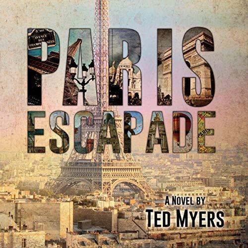 Paris Escapade cover art