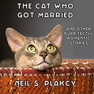 The Cat Who Got Married and Other Purr-fectly Romantic Stories audiobook cover art