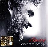 Songtexte von Andrea Bocelli - Amore