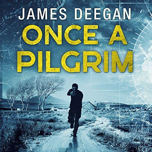 Once a Pilgrim cover art