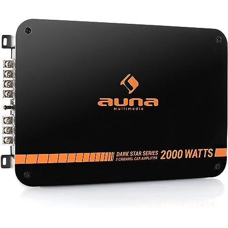 Crunch Gto 2125 2 Kanal Micro Verstärker Elektronik