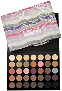 Daily Life Florever52 Expressive 35 Color Eyeshadow Palette - FEX004