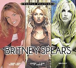 Triple Feature: Britney Spears