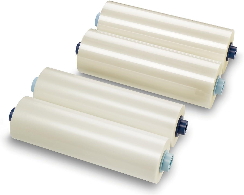 GBC GBC GBC 3400309 Laminationsrolle NAP 2, 75 my, 330 mm x 75 m, C25 PI, 2 Stück B00HV7VJA0 | Glücklicher Startpunkt  97be6d