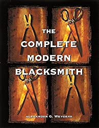 Book Review: The Complete Modern Blacksmith