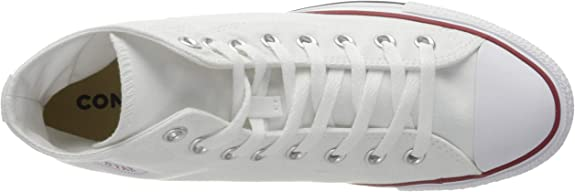 Converse-Chuck-Taylor-All-Star-HighTop - best basketball shoes with ankle support