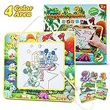 Nuheby Zaubertafel Magnetische Maltafel Für Kinder