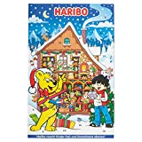 Haribo Adventskalender - 4