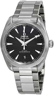 Omega - Seamaster Aqua Terra reloj cronómetro automático 220.10.38.20.01.001