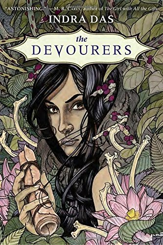 Image of The Devourers