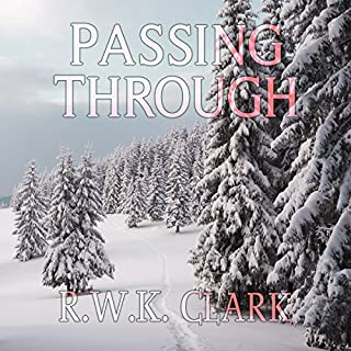 Passing Through cover art