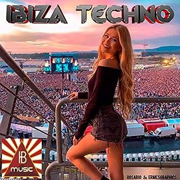 IBIZA TECHNO (IB music iBiZA)
