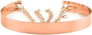 Best rose gold waist belt Reviews