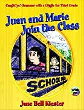 Caught'ya! Grammar with a Giggle for Third Grade: Juan and Marie Join the Class (Maupin House) by Kiester, Jane Bell (2006) Paperback
