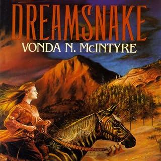 Dreamsnake cover art