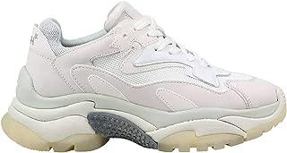 Ash Footwear Addict Bis Off White Sneakers