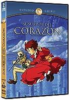 Susurros Del Corazon (Whispers of the Heart): Estudio Ghibli presenta
