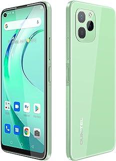 Mobile Phone Sim Free Unlocked OUKITEL C21 Pro(2021), Android 11 Sim-Free & Unlocked Mobile Phones 6.39 Inch HD+,21MP Rear...