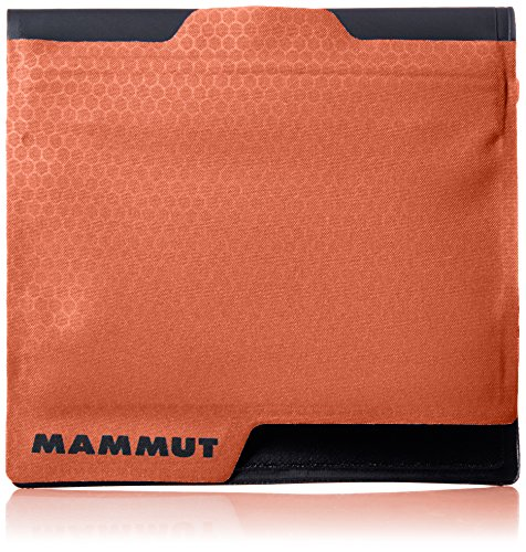 Mammut Geldbörse Smart Wallet Light, Dark orange, one Size, 2520-00680