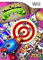 Arcade Shooting Gallery Nla