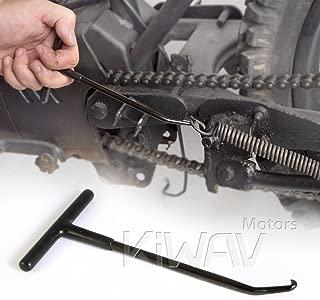KiWAV Motorcycle Exhaust & Stand Spring Hook Removal Tool
