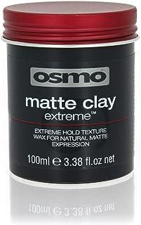 Osmo Essence Matte Clay Extreme Hair Wax (4.96Oz)