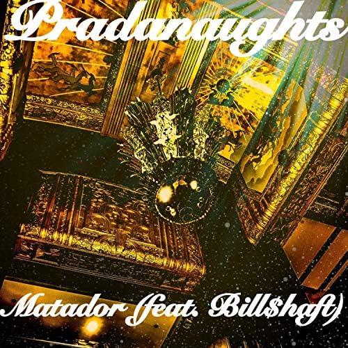 Pradanaughts