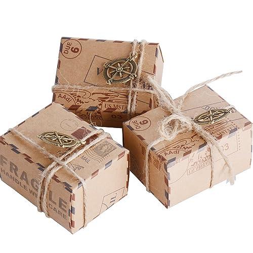 Cajas para dulces: Amazon.es