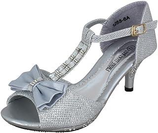 dernière collection beaucoup de styles haut de gamme authentique Amazon.fr : chaussures talon enfant - 32 / Chaussures fille ...