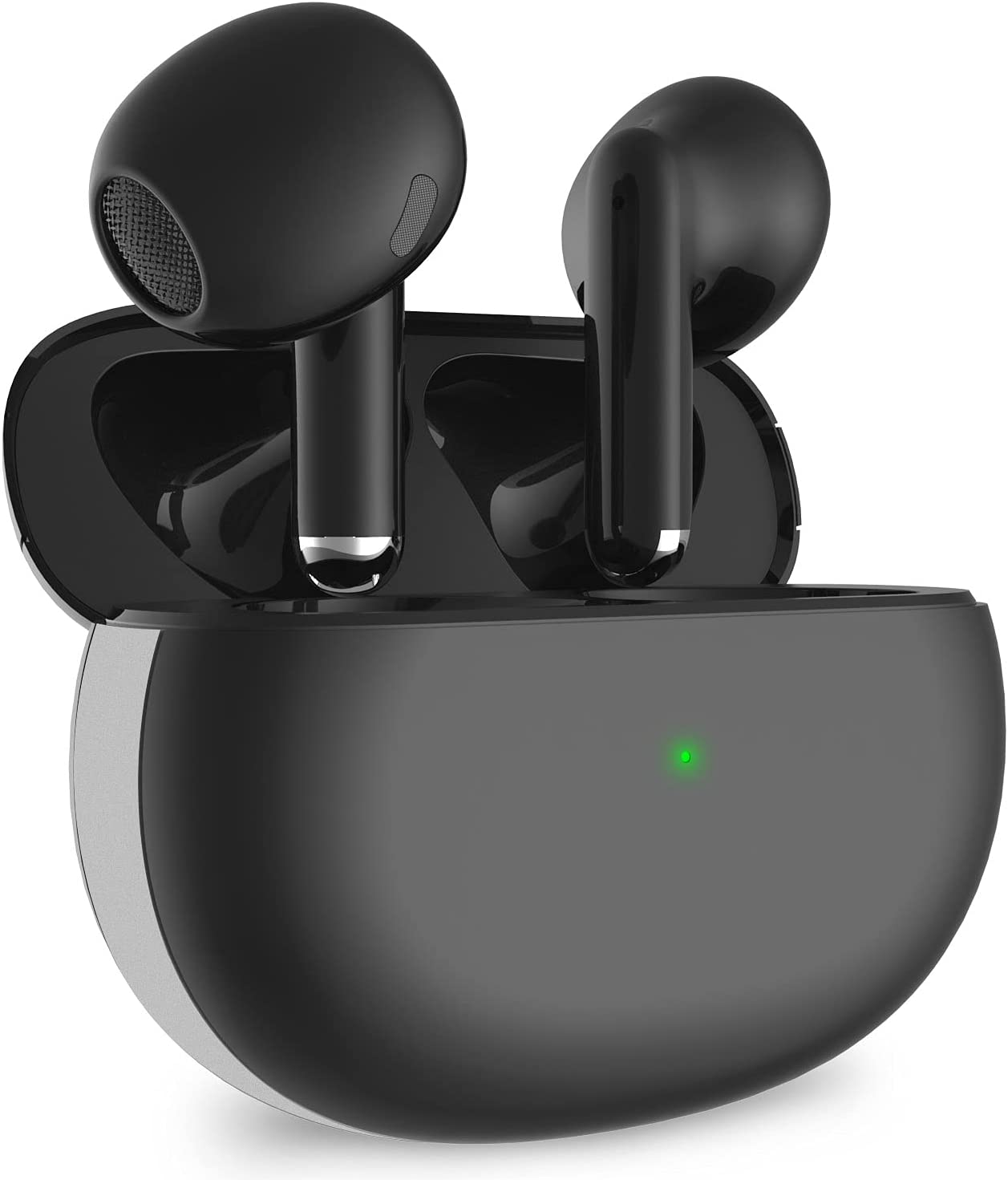 Wireless Earbuds Bluetooth 2021 spring and summer Popular products new Hi-Fi Stereo Noise Cancelli Earphones