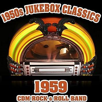 1950s Jukebox Classics-1959