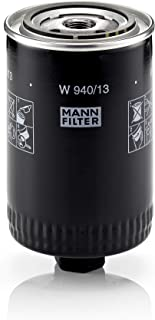 Original MANN FILTER Ölfilter W 940/13 – Für Nutzfahrzeuge