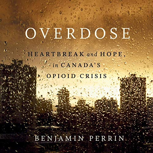 Overdose  By  cover art