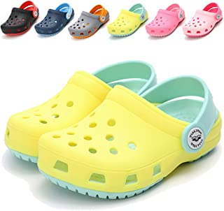 BENHERO Baby Boys Girls Breathable Mesh Soft Rubber Sole Summer Sneakers Beach Running Outdoor Toddler Shoes