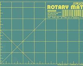Olfa 6x8 Rotary Mat, Green