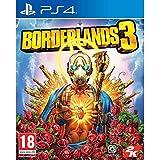 Borderlands 3 (PS4) (Deutsch, Englisch, Französisch, Italienisch, Spanisch)