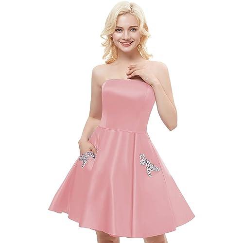 Royal Blue Short Dresses: Amazon.com