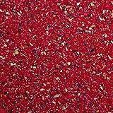 Deli Nature EIFUTTER rot feucht KANARIEN 1 kg mit 100% Naturhonig Farbkanarien Waldvögel