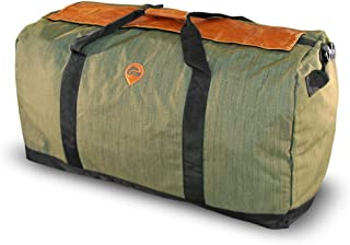 Skunk Large Duffle Midnight Express XL - Smell Proof - Water Proof - Hydroponics