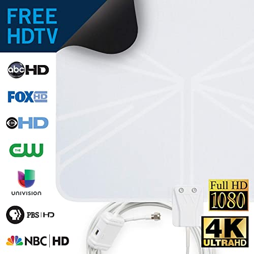 OTA TV Antenna: Amazon com