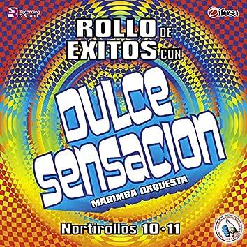 Rollo de Exitos Con. Música de Guatemala para los Latinos