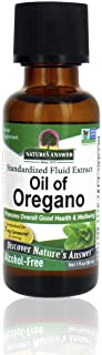 Nature's Answer Oil of Oregano Leaf | Supports Healthy Intestinal & Digestive Function | Promotes Overall Good Health and ...