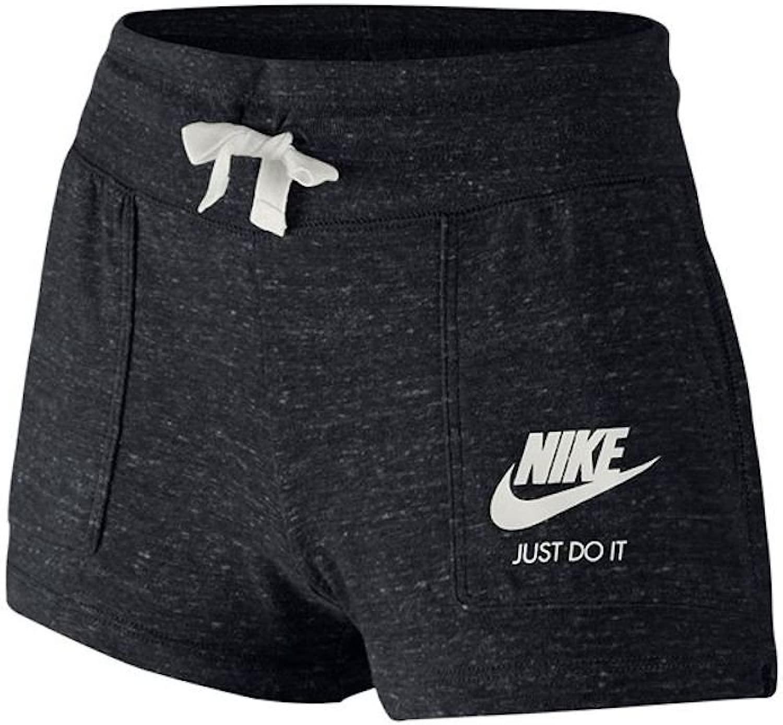 Nike Jungen Hose Grau dunkelgrau