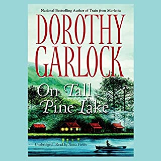 On Tall Pine Lake audiobook cover art